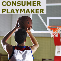 CONSUMER PLAYMAKER